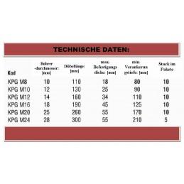 Maßband Rollmaßband Bandmaß Messband Rollbandmaß Massband Metall 20m PROFI KV